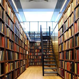 Библиотеки Зеи
