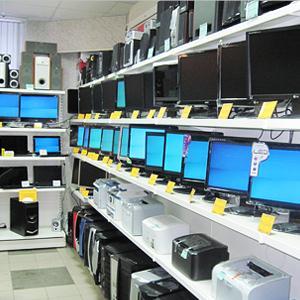 Компьютерные магазины Зеи