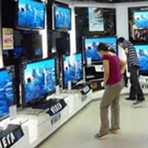 Магазины электроники Зеи
