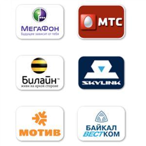 Операторы сотовой связи Зеи
