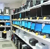 Компьютерные магазины в Зее