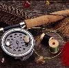 Охотничьи и рыболовные магазины в Зее