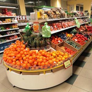 Супермаркеты Зеи