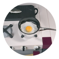 Ресторан Багульник - иконка «кухня» в Зее